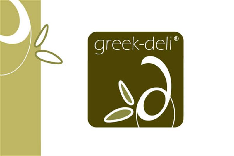 GREEK DELI