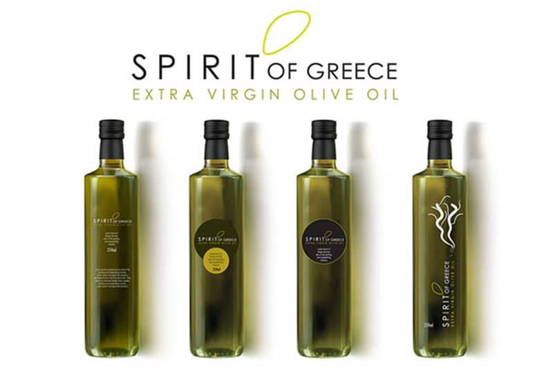 SPIRIT OF GREECE